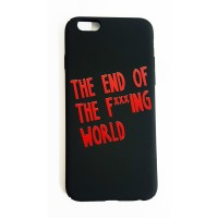 The End Of The F**ing World  iPhone Telefon Kılıfları