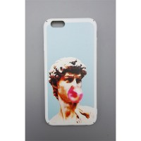 Art - Michelangelo - David Bubble Gum İphone Modelleri Telefon Kılıfları