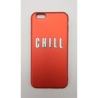 Chill İphone Modelleri Telefon Kılıfı