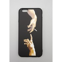 Art - Cigarette Of Adam Iphone Modelleri Telefon Kılıfı