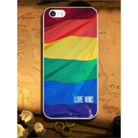 Love Wins Lgbt Iphone Modelleri Telefon Kılıfı