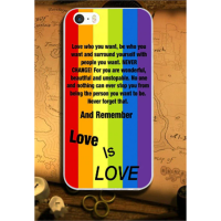Love Is Love Lgbt Iphone Modelleri Telefon Kılıfı