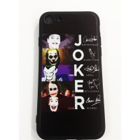 Joker All Signutures Iphone Modelleri Telefon Kılıfı