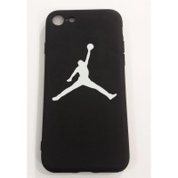Nba Jordan Air Logo Iphone Modelleri Telefon Kılıfı