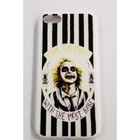 BeetleJuice - You`re The Ghost Iphone Modelleri Telefon Kılıfı