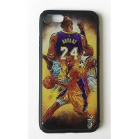 NBA Los Angeles Lakers - Kobe Bryant 24 iPhone Telefon Kılıfı