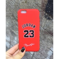 NBA Michael Jordan Chicago Bulls 23 Iphone Telefon Kılıfları