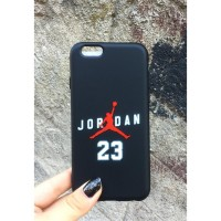 NBA Michael Jordan 23 - Jordan 23 Ve Logo Iphone Telefon Kılıfları