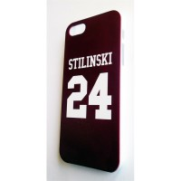 Teen Wolf - Stilinski 24 iphone 7 Telefon Kılıfı