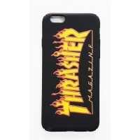 Thrasher Magazine iphone  7 Telefon Kılıfı