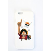 One Piece - Luffy   iphone 7 Telefon Kılıfı
