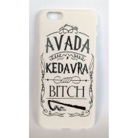 Harry Potter - Avada Kedavra iphone 7 Telefon Kılıfı