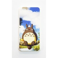 Totoro With Friends iphone 7 Telefon Kılıfı
