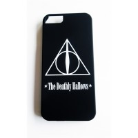 Harry Potter - The Deathly Hallows   Iphone 7 - 8  Telefon Kılıfı