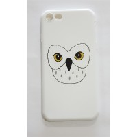 Harry Potter - Hedwig Owl  iPhone 7 - 8  Telefon Kılıfı