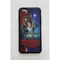 Stranger Things - Afiş Iphone 7 - 8  Telefon Kılıfı