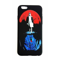 Stranger Things - Eleven Moon Iphone 7 - 8  Telefon Kılıfı