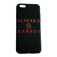 Altered Carbon Iphone 7 - 8  Telefon Kılıfı