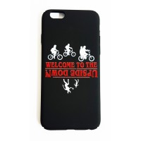 Stranger Things - Welcome To The Upside Down Iphone 7 - 8  Telefon Kılıfı