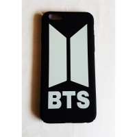 K-Pop - BTS New Logo Iphone 7 - 8  Telefon Kılıfı