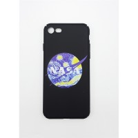 Art - Nasa Starry Night iPhone 7 - 8  Telefon Kılıfı