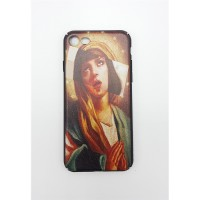Virgin Mary Pulp Fiction iPhone 7 - 8  Telefon Kılıfı