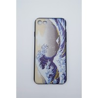 Katsushika Hokusai – The Great Wave iPhone 7 - 8  Telefon Kılıfı