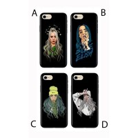 Billie Eilish - Iphone Modelleri Telefon Kılıfı