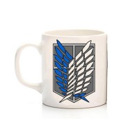 Attack on Titan Wings of Liberty Kupa