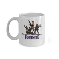Fortnite Afiş Kupa