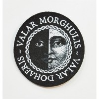 Game of Thrones - Valar Morghulis Patch