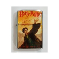 Harry Potter and the Deathly Hallows  Çakmak