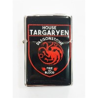 Game of Thrones - House Targaryen Dragonstone   Çakmak