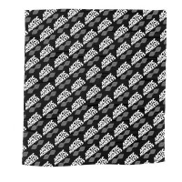 Arctic Monkeys Logo  Bandana