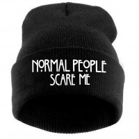 American Horror Story - Normal People Scare Me Bere