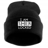 I Am Sher locked Bere