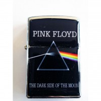Pink Floyd - The Dark Side of the Moon Çakmak