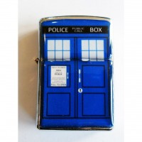 Doctor Who Tardis Çakmak