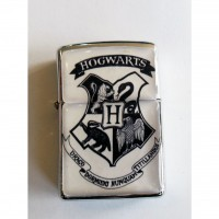 Harry Potter -  Hogwarts Beyaz