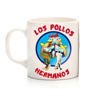 Breaking Bad - Los Pollos Hermanos Kupa