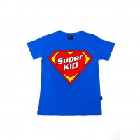 Super Kid Bebek T-shirt