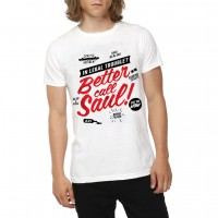 Breaking Bad - Better Call Saul Unisex T-shirt