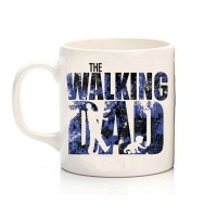The Walking Dad  Kupa