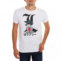 Death Note - Mini L Unisex T-shirt