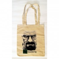 Breaking Bad - Heisenberg Bez Çanta