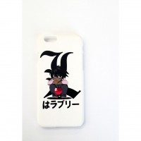 Death Note - Mini L iPhone 6 Telefon Kılıfı