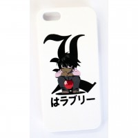 Death Note - Mini L  iphone 4 - 4S Telefon Kılıfı