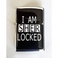 I am Sher Locked Çakmak