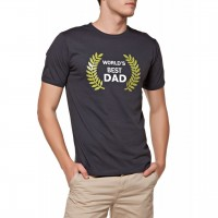 World`s Best Dad Unisex T-shirt