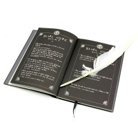 Death Note Defter